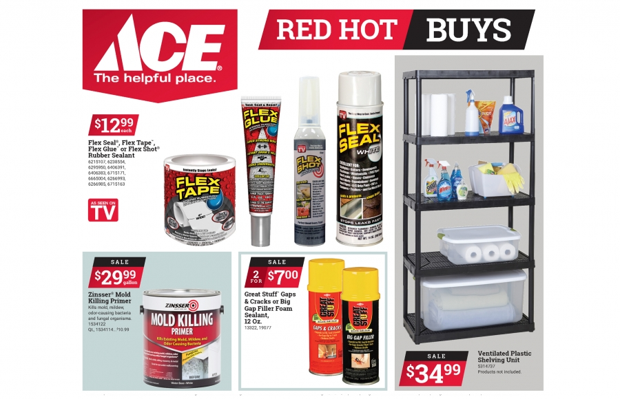 Ace Hardware Store - South Milwaukee, WI | Franklin, WI